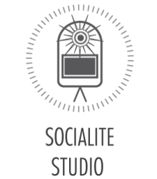 Socialite studio rental services
